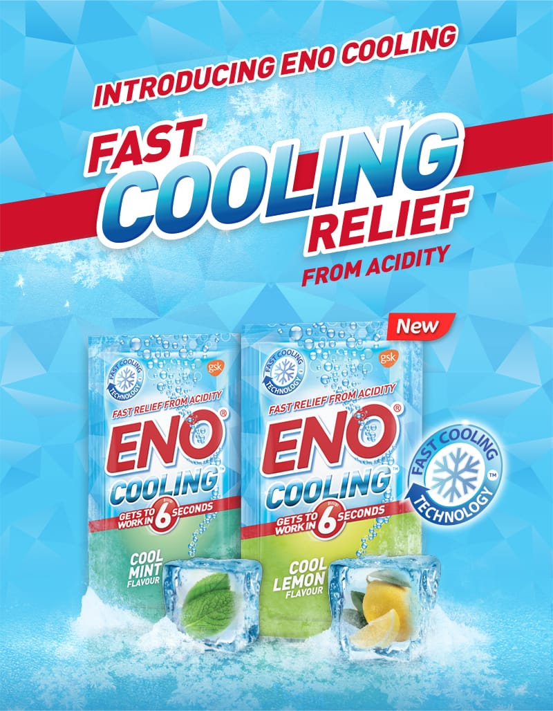 Fast Cooling Relief